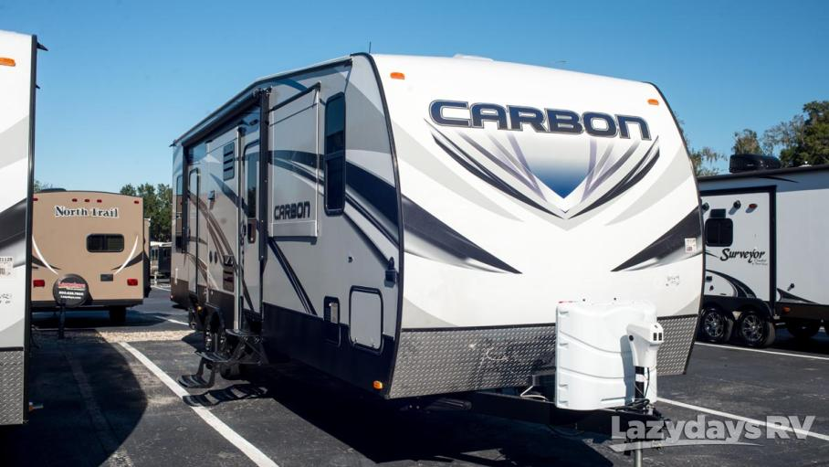 2015 Keystone RV Carbon TT 33