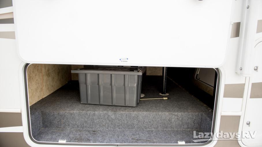 2013 Keystone RV Cougar X-Lite 29RES