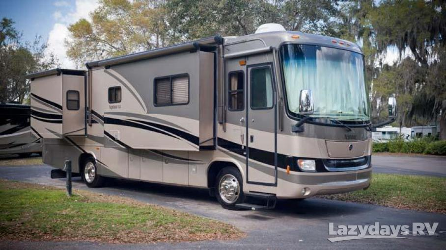 2007 Holiday Rambler Neptune 36PBQ