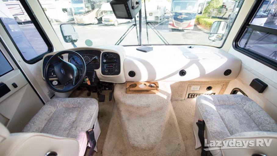 2003 Tiffin Motorhomes Allegro 31DA