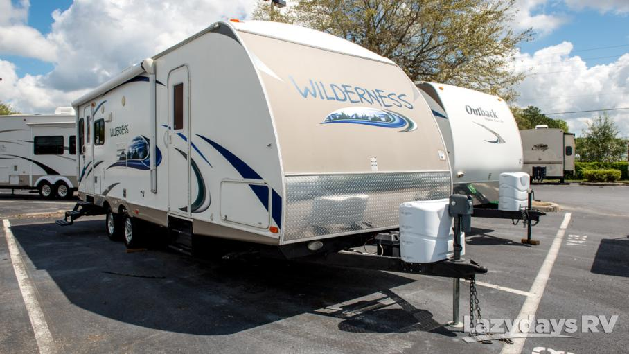2013 Heartland WILDERNESS 2750RL