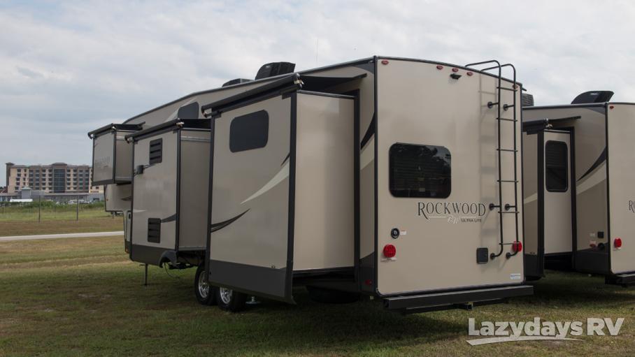 2020 Forest River Rockwood Ultra Lite 2892RBC