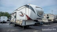 2015 Keystone RV Copper Canyon
