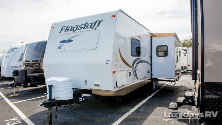 2012 Forest River Flagstaff TT 26rlss