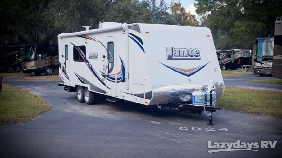 2012 Lance Lance 2285