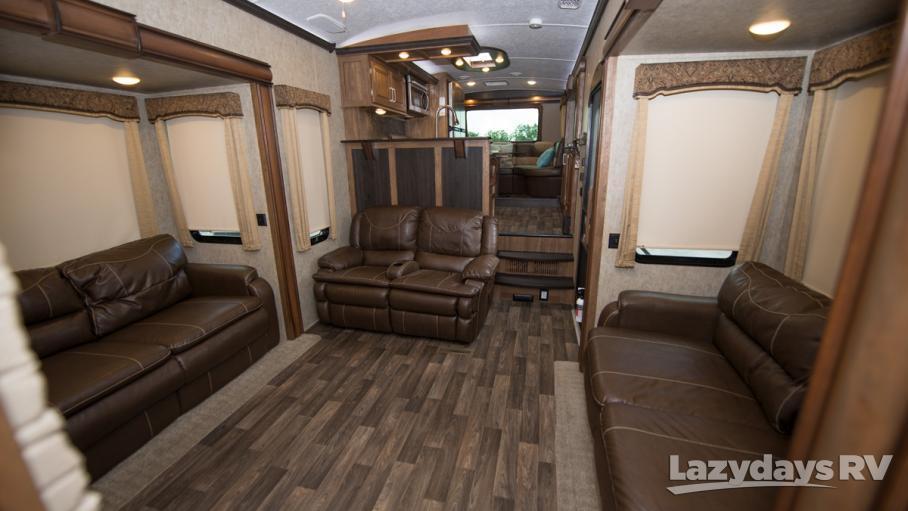 2016 Keystone RV Montana 3820FK