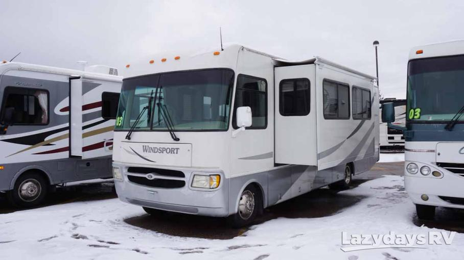 2003 Four Winds Windsport 32R
