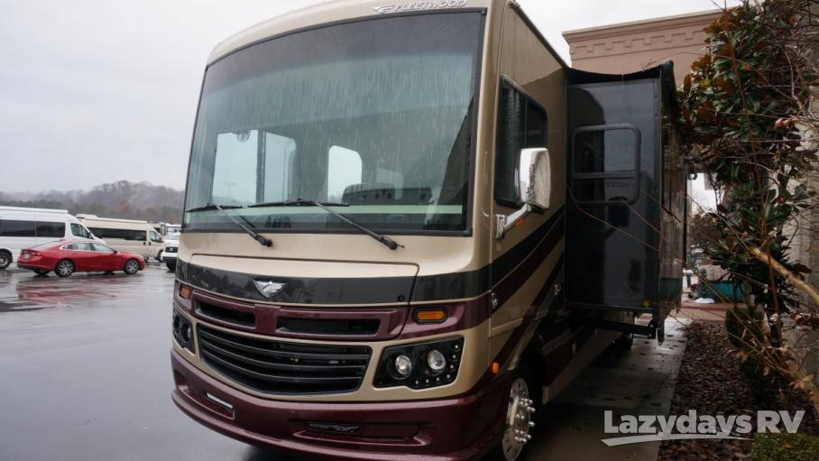 2018 Fleetwood RV Southwind 37H