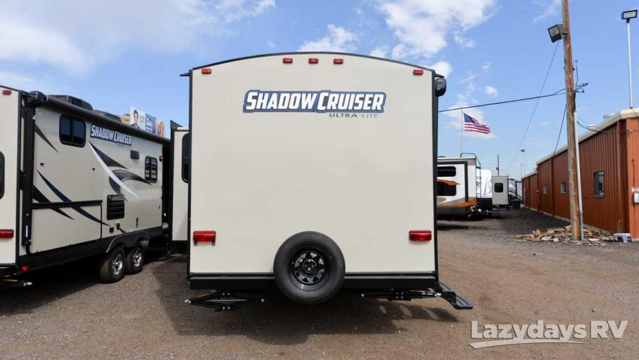2017 Cruiser RV Shadow Cruiser Ultra Lite 225RBS