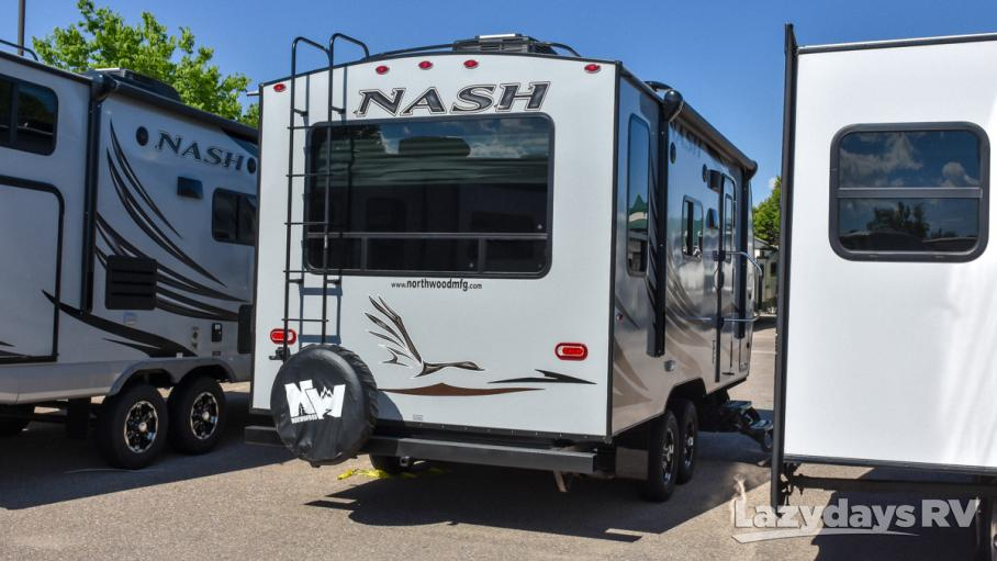 2020 Northwood Nash 17K