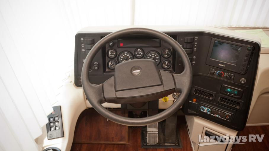 2004 Itasca Meridian 36G