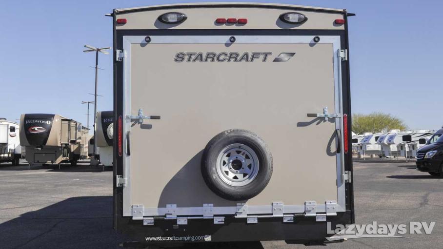 2016 Starcraft AR-1 MAXX 26HR