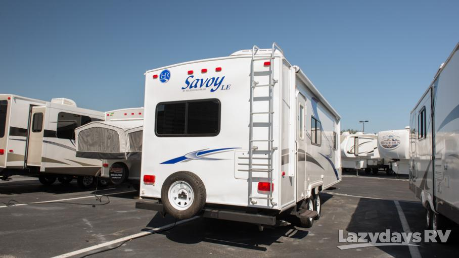 2009 Holiday Rambler Savoy LX 28 RBS