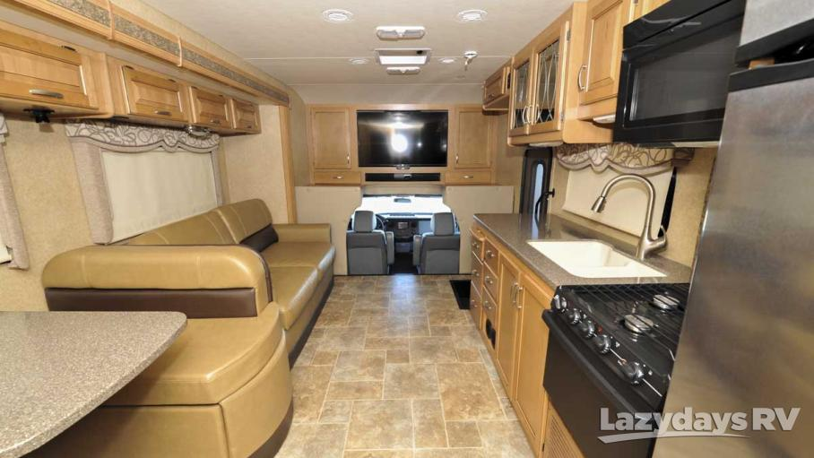 2015 Thor Motor Coach Four Winds 35SK