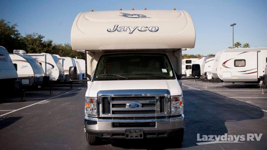 2015 Jayco Redhawk 29XK