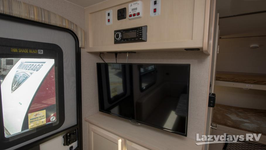 2019 Winnebago Minnie Drop 190BH