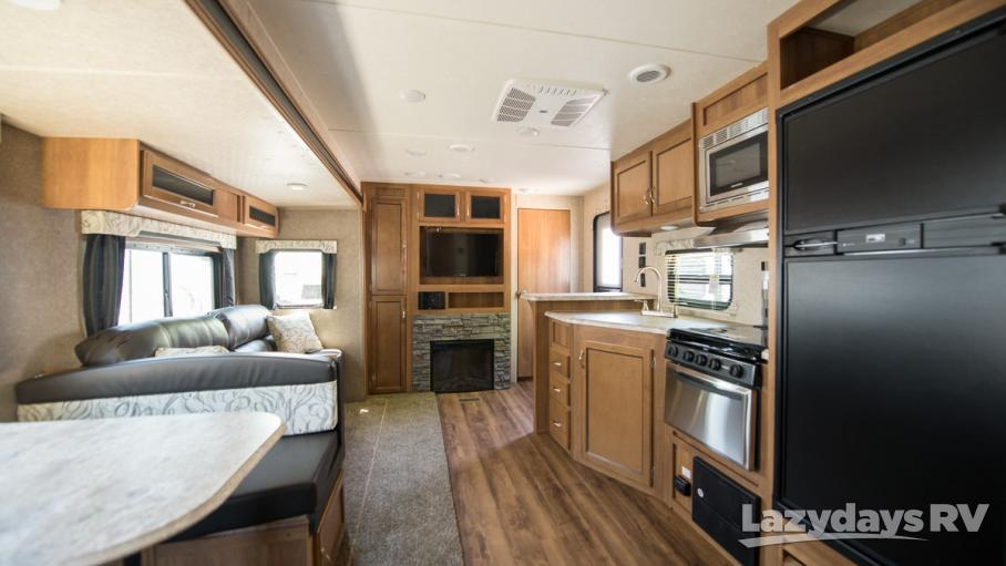 2018 Coachmen Catalina LE 243RBSLE