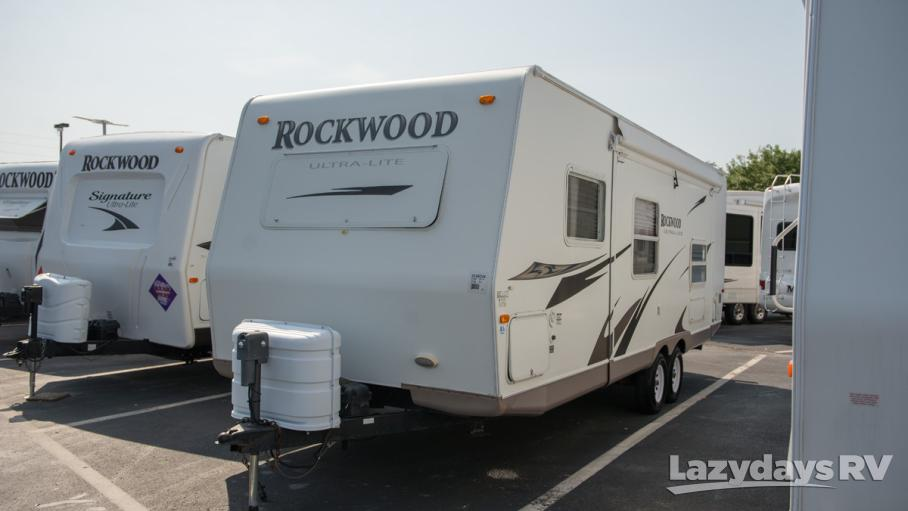 2008 Rockwood Ultra Lite 2501