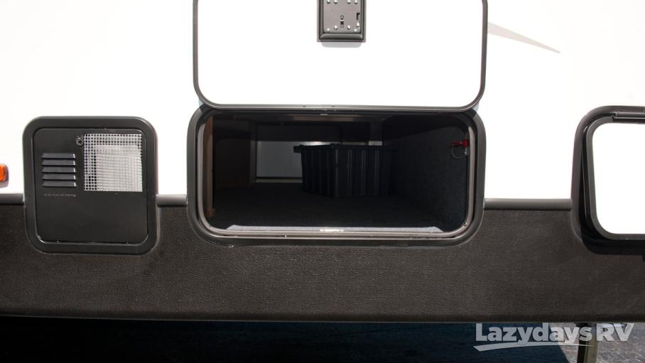 2017 Keystone RV Laredo 297SRE