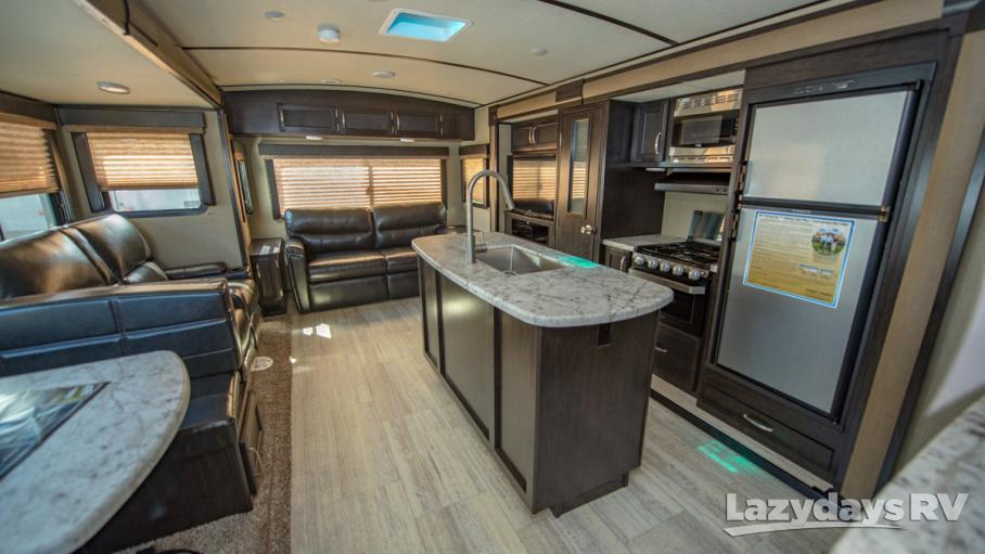 2018 Grand Design  Imagine 2970RL