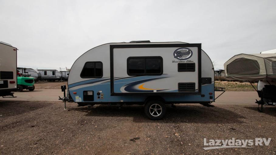 2017 Forest River R Pod Hood River 179 For Sale In Denver