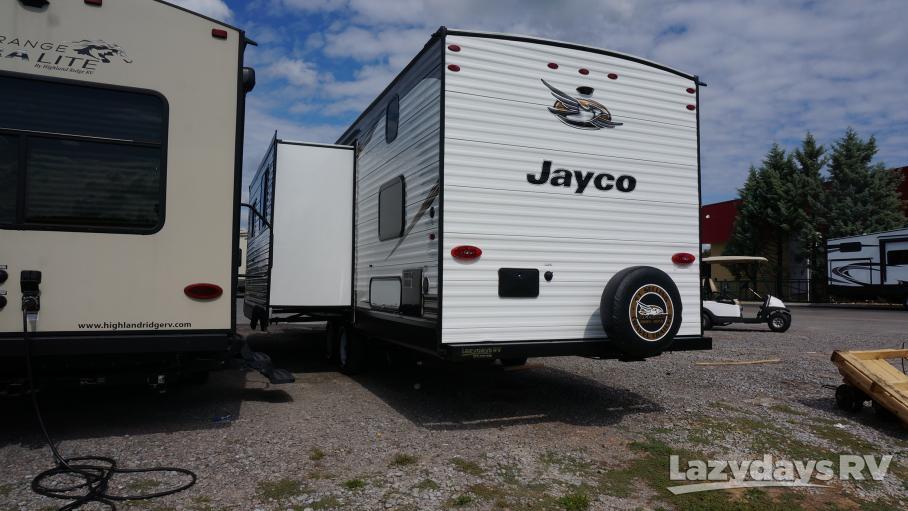 2020 Jayco Jay Flight 287BHS