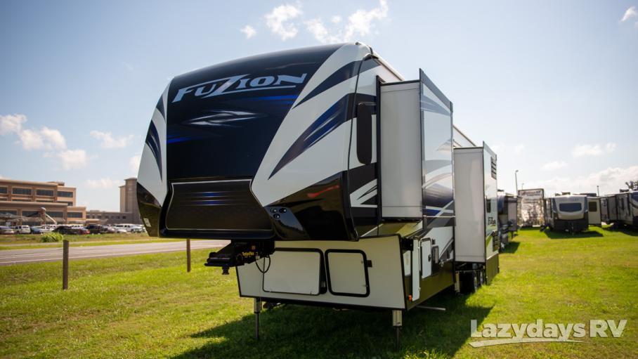 2020 Keystone RV Fuzion 373