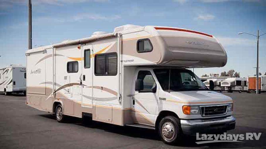 2007 Fleetwood RV Jamboree 31K