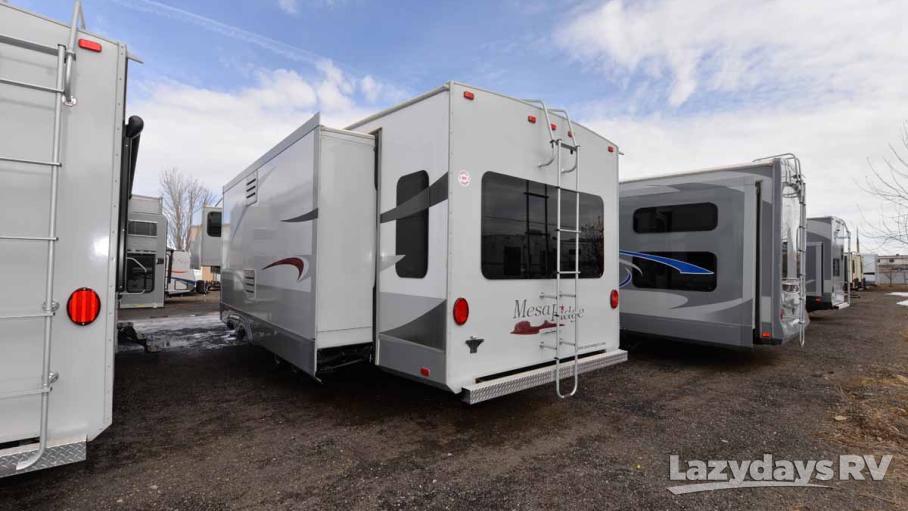 2014 Open Range Mesa Ridge 387RLS