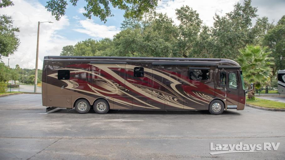 2019 Entegra Coach Aspire 44W