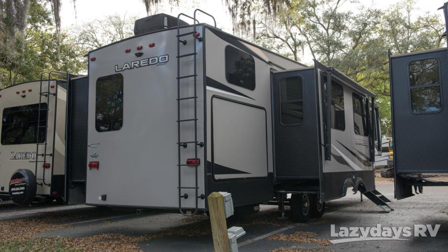 2019 Keystone RV Laredo 367BH