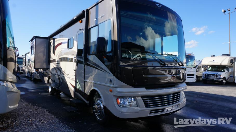 2014 Fleetwood RV Bounder