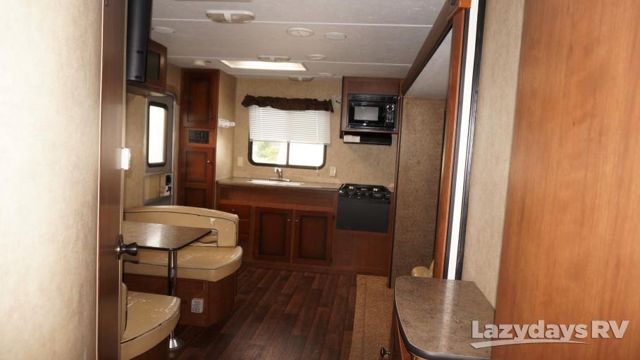 2012 Dutchmen Aspen Trail 2390RKS