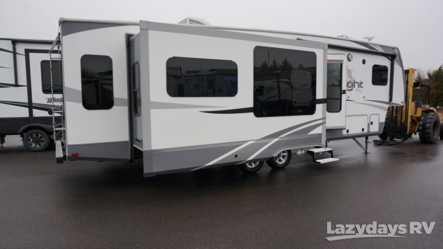2017 Highland Ridge RV Open Range Lite 319RLS