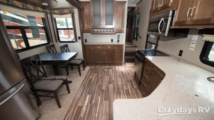 2018 Keystone RV Montana High Country 379RD