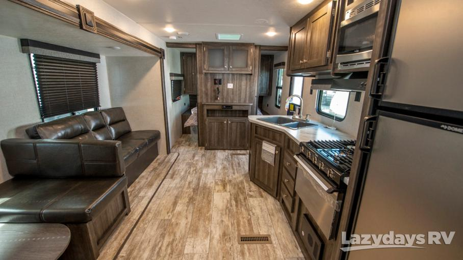 2020 Highland Ridge RV Open Range Conventional 26BHS