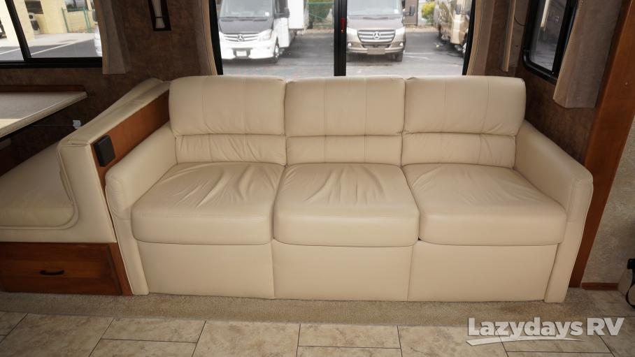 2011 Tiffin Motorhomes Allegro RED 36QSA