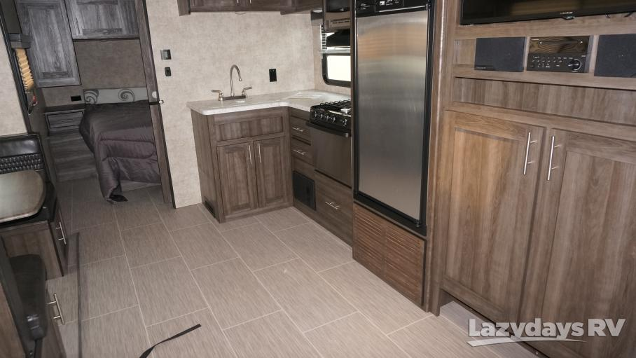 2018 Highland Ridge RV Ultra Lite  2802BH