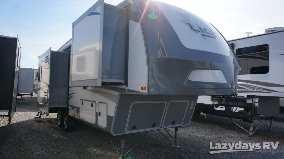 2018 Highland Ridge RV Light 268TS