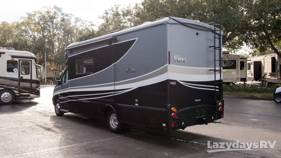 2018 Winnebago View 24J