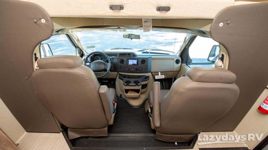 2020 Entegra Coach Odyssey 24B