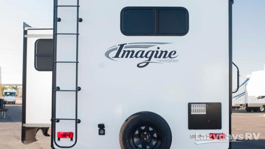 2018 Grand Design  Imagine 2600RB