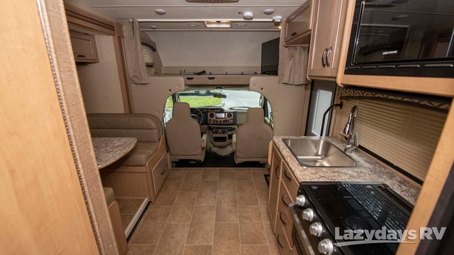 2019 Thor Motor Coach Chateau 25V
