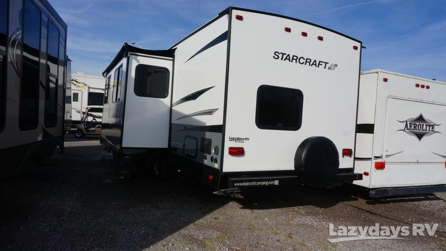 2018 Starcraft Launch Ultra Light 27BHU