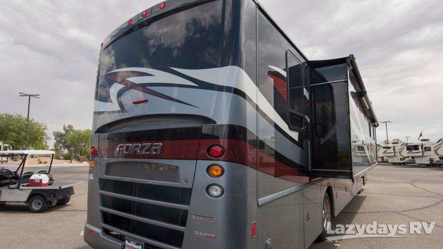 2016 Winnebago Forza 38R