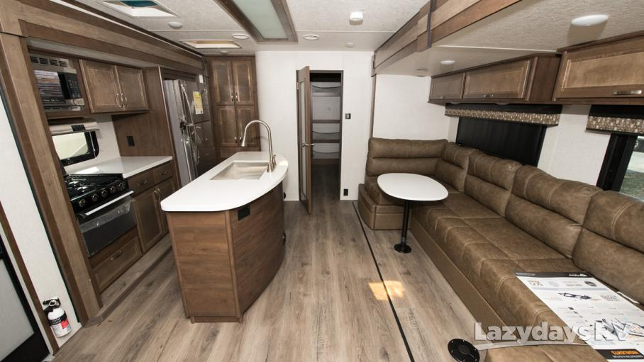2019 Highland Ridge RV Open Range 310BHS
