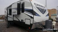 2015 Keystone RV Carbon