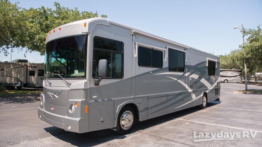 2008 Winnebago Destination Diesel 39W