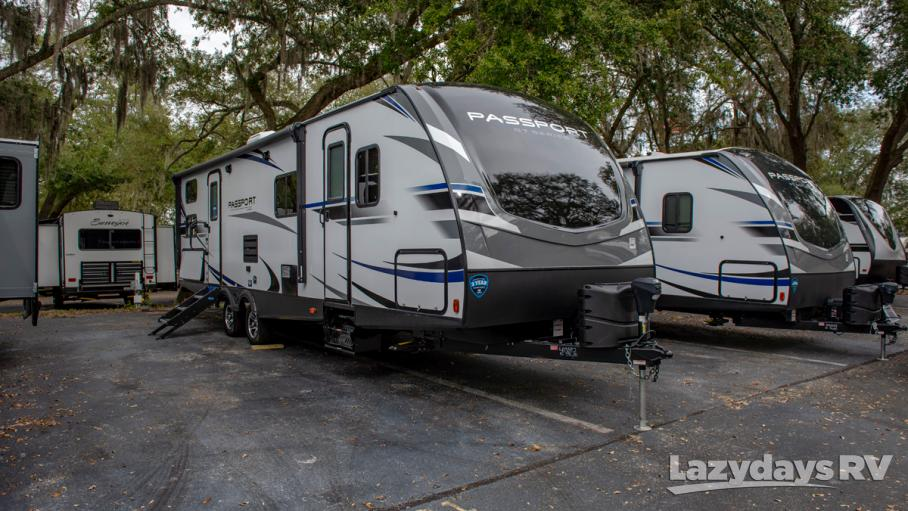 2019 Keystone RV Passport GT 2820BH