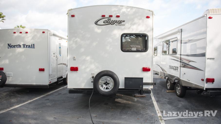 2013 Keystone RV Cougar X-Lite 25RET